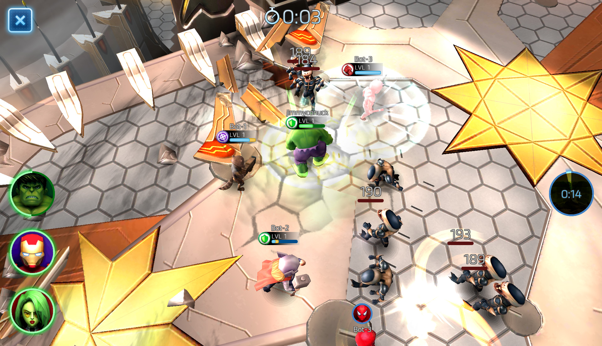 Marvel-Mighty-Heroes-Dena-Corp.-ios-Action-iphone-ipad-tipps-tricks-cheats-android-ios-windows-apps-hack-spiel-game-03